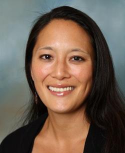 Christina Gonzaga